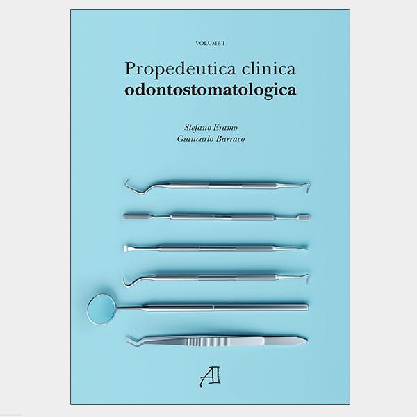propedeutica clinica odontostomatologica